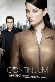 Watch Movie Continuum - Season 3