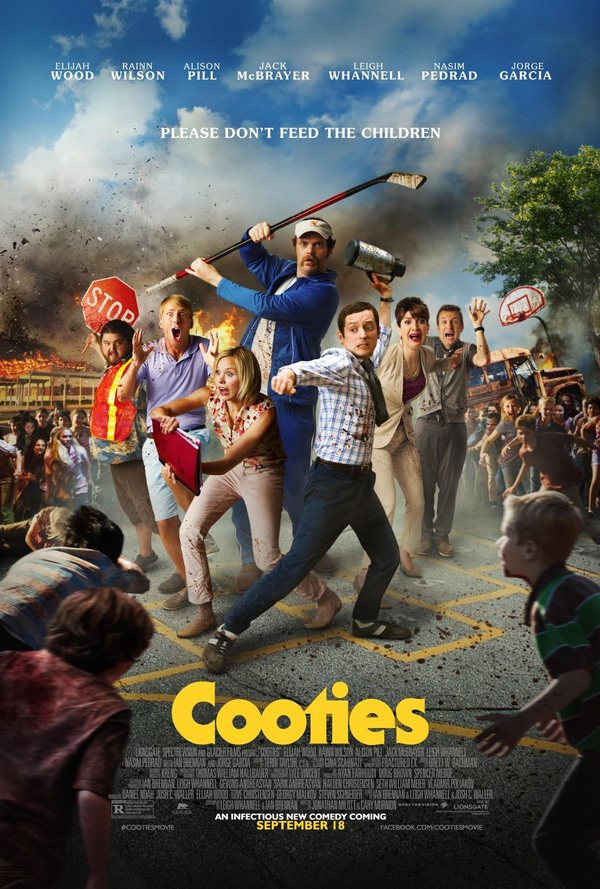 Watch Movie Cooties