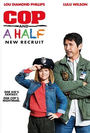 Watch Movie Cop and a Half: New Recruit