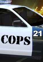 Watch Movie Cops - Season 21