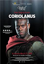 Watch Movie Coriolanus (2019)