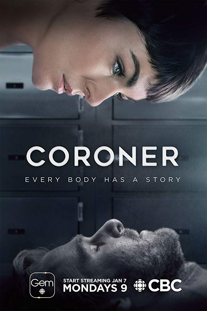 Watch Movie Coroner - Season 1