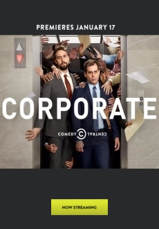 Watch Movie Corporate - Season 2