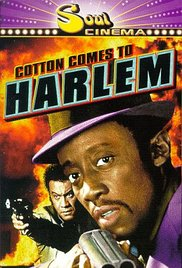 Watch Movie Cotton Comes to Harlem