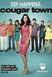 Watch Movie Cougar Town - Season 3