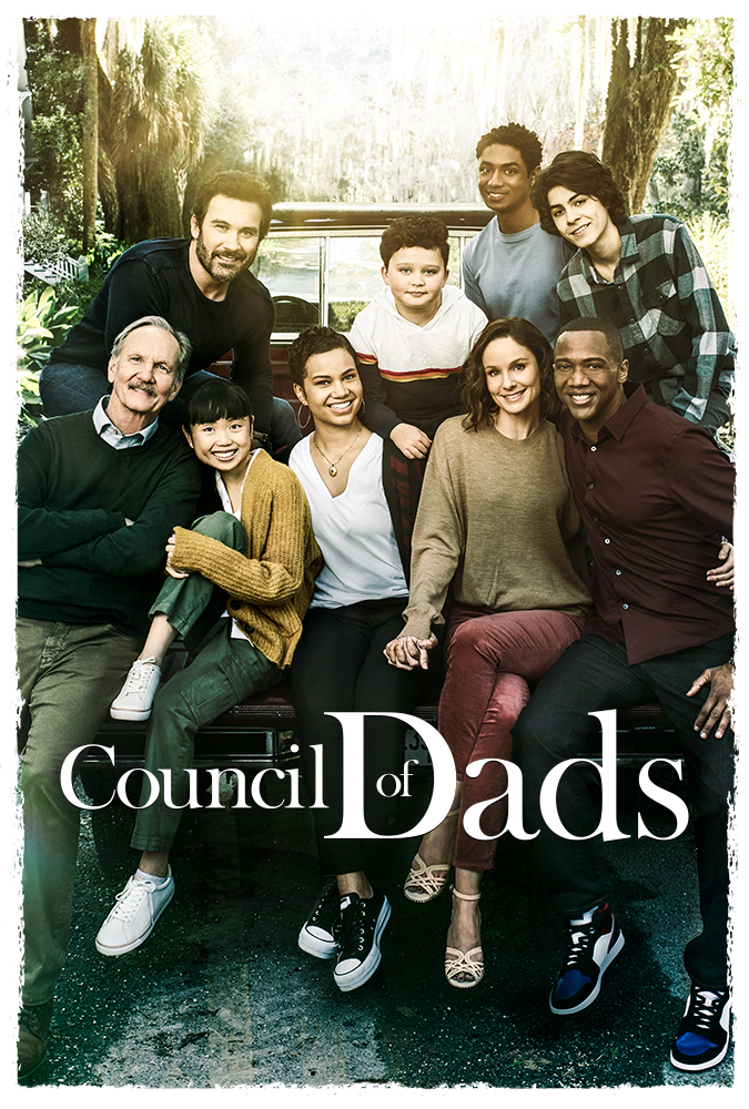 Council of Dads - Season 1