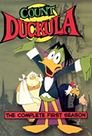 Watch Movie Count Duckula - Season 4