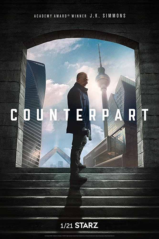 Watch Movie Counterpart - Season 1