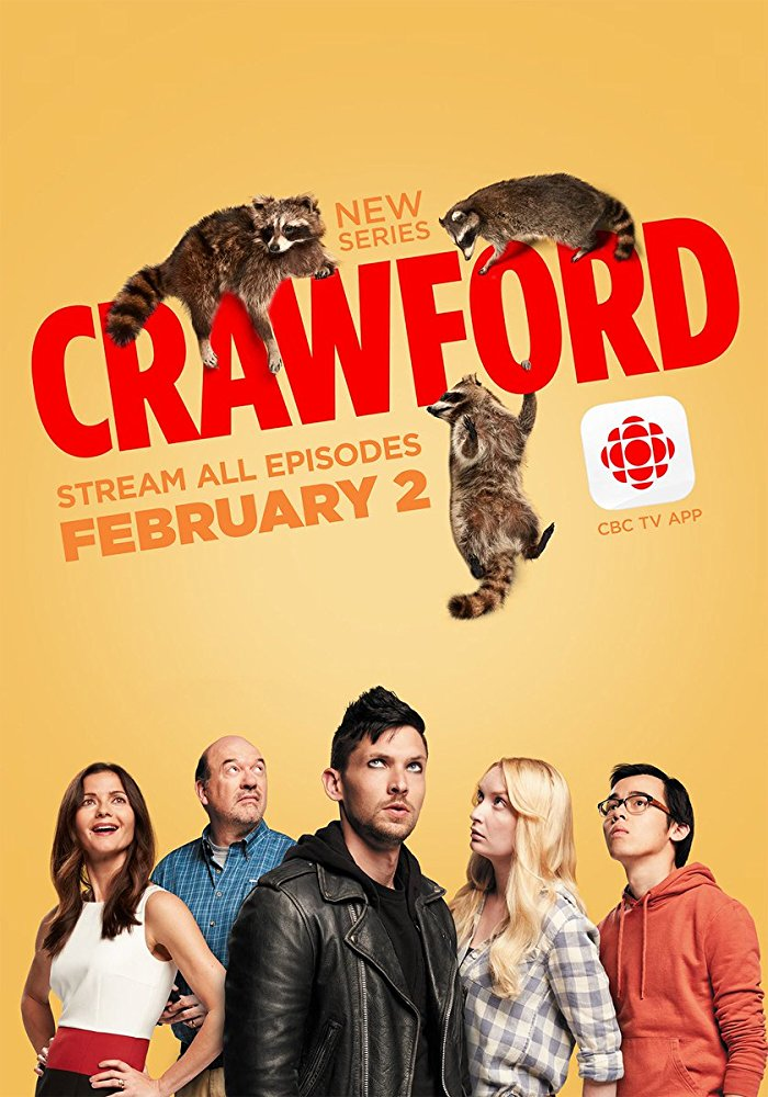 Watch Movie Crawford - Season 1