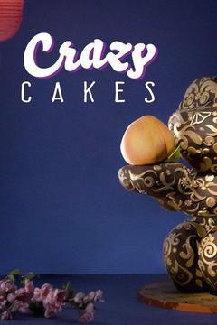 Watch Movie Crazy Cakes - Season 3
