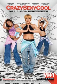 Watch Movie CrazySexyCool: The TLC Story