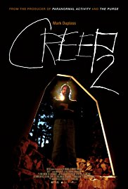 Watch Movie Creep 2