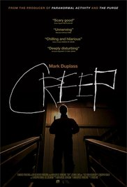Watch Movie Creep (2014)