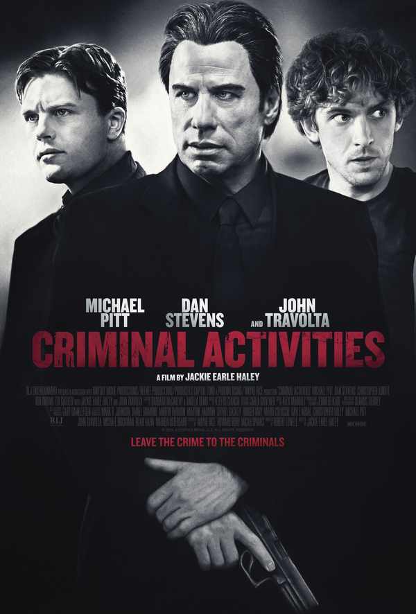 Watch Movie Criminal Activities