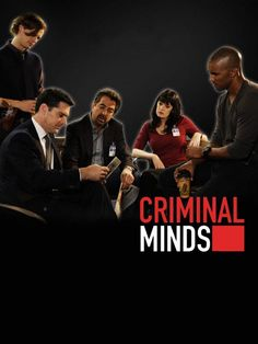 Watch Movie Criminal Minds - Season 1