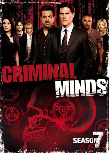 Watch Movie Criminal Minds - Season 7