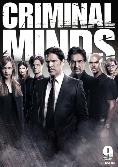 Watch Movie Criminal Minds - Season 9