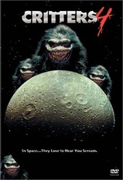 Watch Movie Critters 4