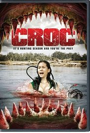 Watch Movie Croc