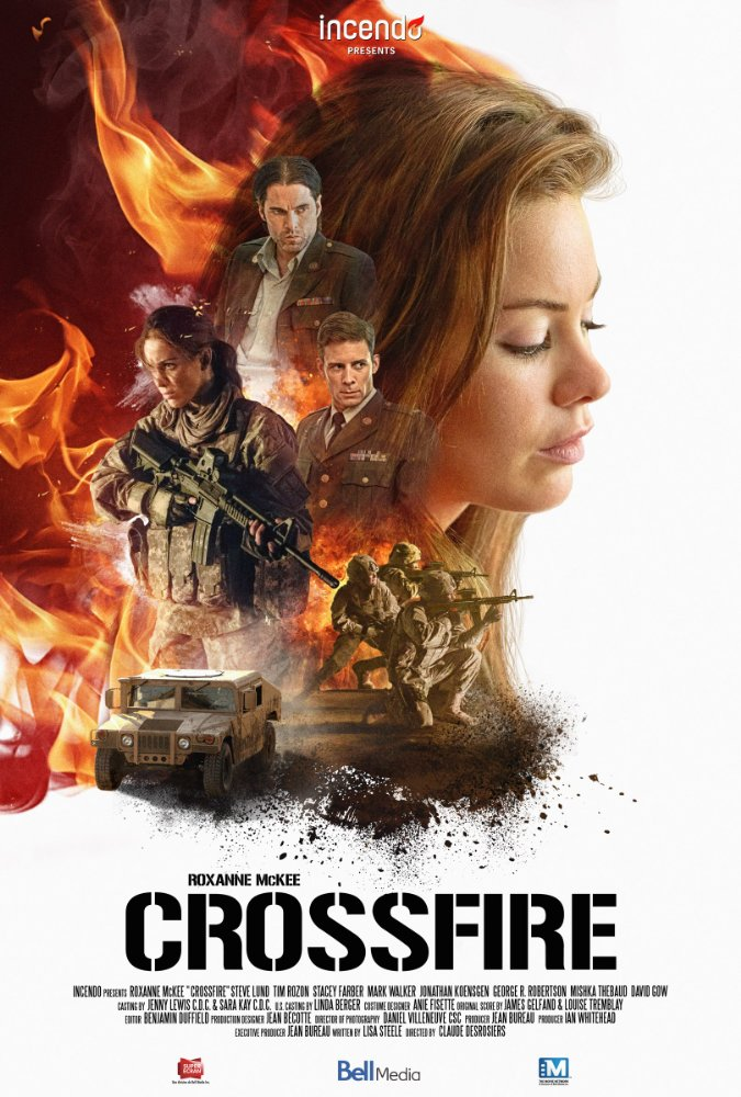 Watch Movie Crossfire