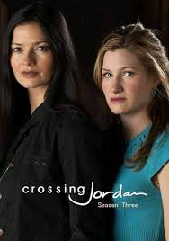 Watch Movie Crossing Jordan - Season 5