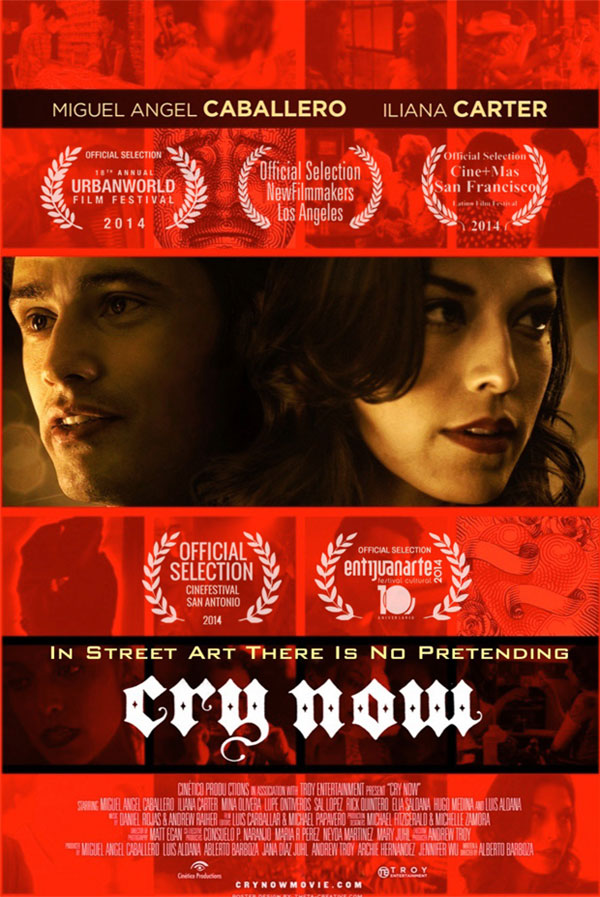 Watch Movie Cry Now