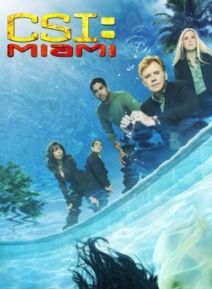 Watch Movie CSI: Miami - Season 6