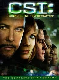 Watch Movie Csi - Season 6