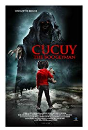 Watch Movie Cucuy: The Boogeyman