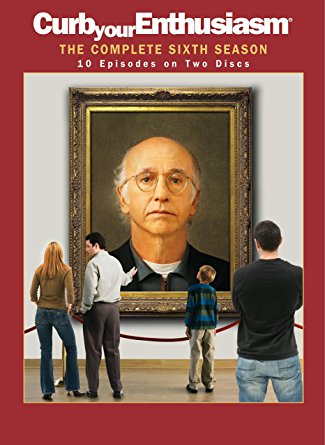 Watch Movie Curb Your Enthusiasm - Season 5