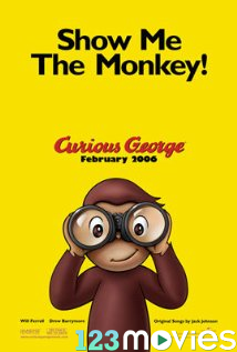 Watch Movie Curious George