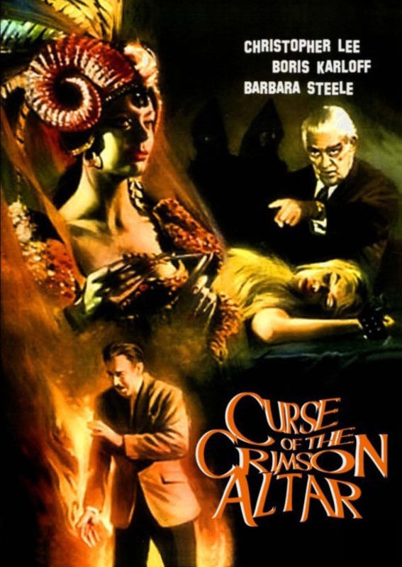 Watch Movie Curse of the Crimson Altar