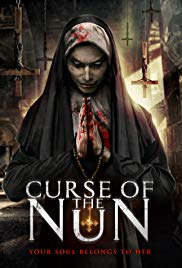 Watch Movie Curse of the Nun