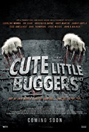 Watch Movie Cute Little Buggers