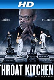 Watch Movie Cutthroat Kitchen - Season 12
