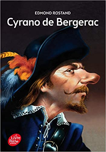 Watch Movie Cyrano de Bergerac