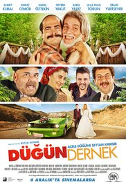 Watch Movie Dügün Dernek