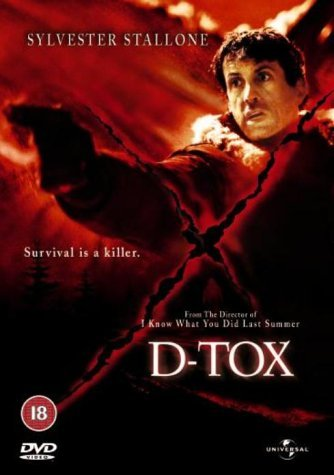 Watch Movie D-Tox (Eye See You)