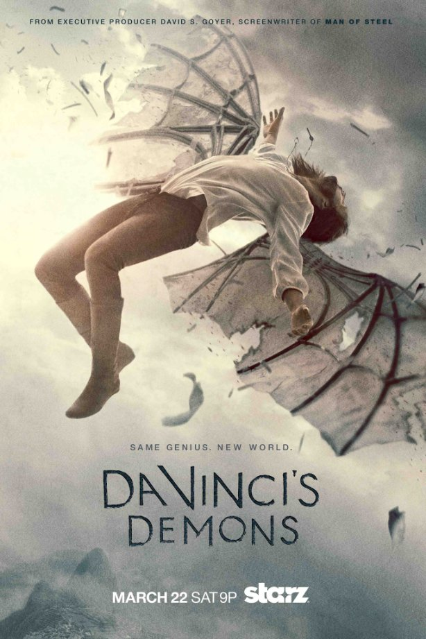 Watch Movie Da Vincis Demons - Season 3