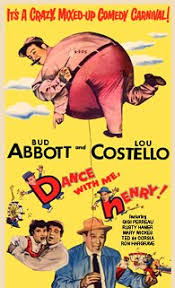 Watch Movie Dance with Me, Henry
