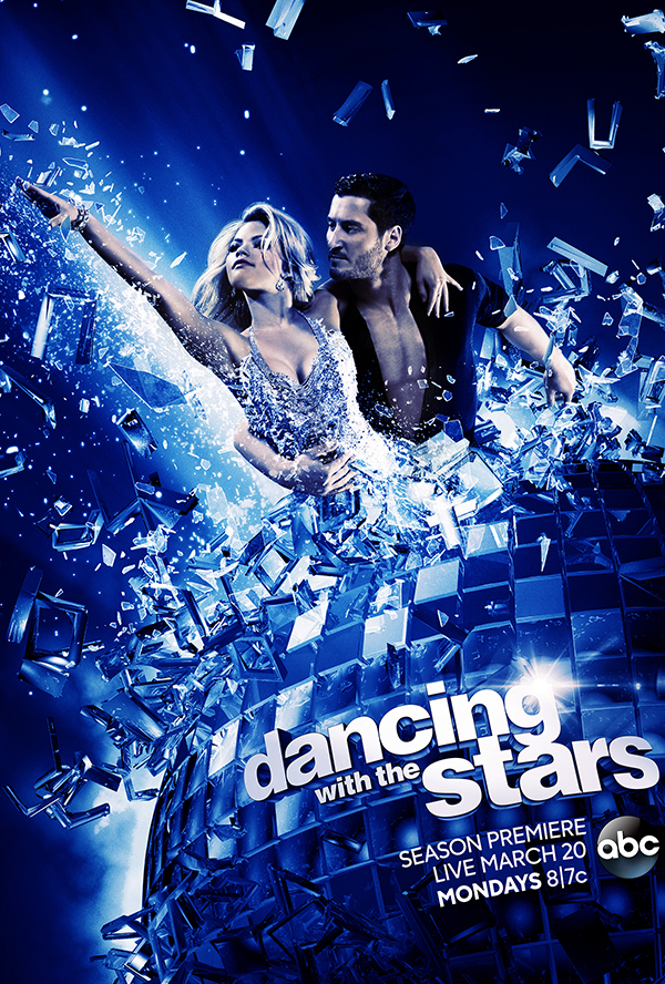 Watch Movie Dancing with the Stars (US) - Season 25