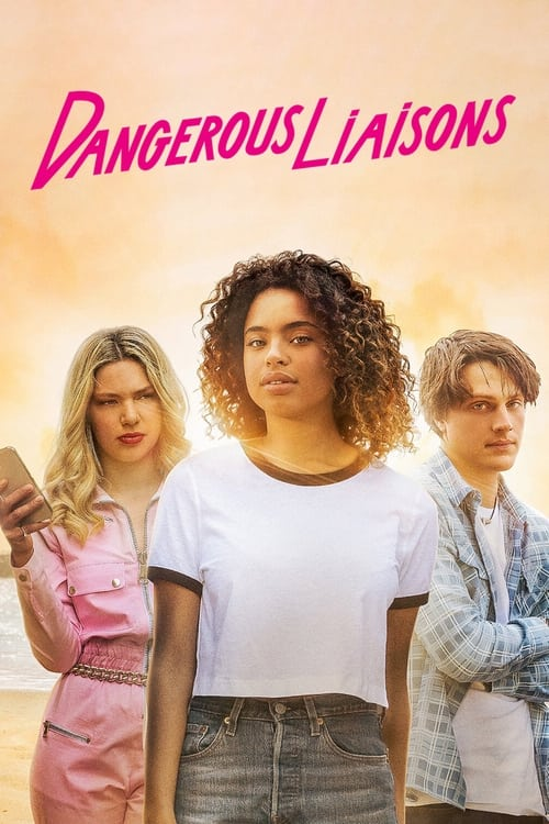Watch Movie Dangerous Liaisons