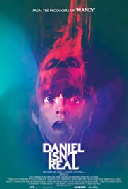 Watch Movie Daniel Isn't Real