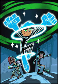 Watch Movie Danny Phantom