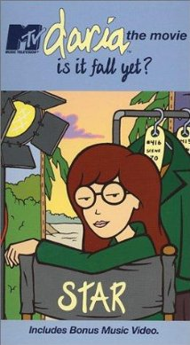 Watch Movie Daria - Season 5