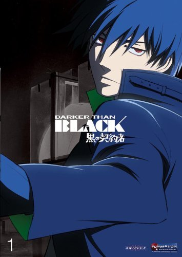 Watch Movie Darker Than Black