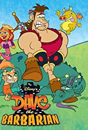 Watch Movie Dave the Barbarian