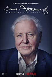 Watch Movie David Attenborough: A Life on Our Planet