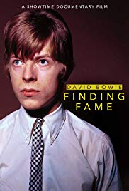 Watch Movie David Bowie: Finding Fame