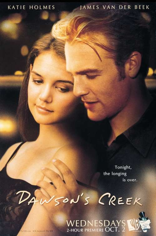 Watch Movie Dawsons Creek - Season 4